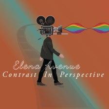 Elena Avenue - Contrast In Perspective