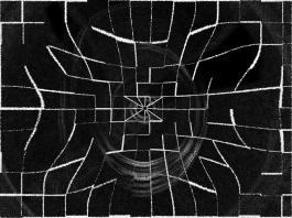 Chalk Black Hole
