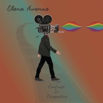 Contrast In Perspective Album Art
