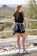 Ashlea's Senior Photos 2018 - Taken in Scottsdale/Fountain Hills, AZ