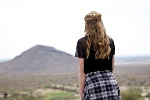 Ashlea's Senior Photos 2018 - Taken in Scottsdale/Fountain Hills, AZ