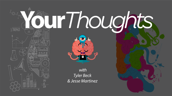 Your Thoughts 1080