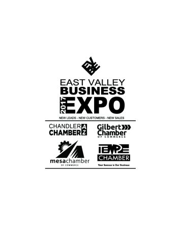 East Valley Business Expo Bags Front
