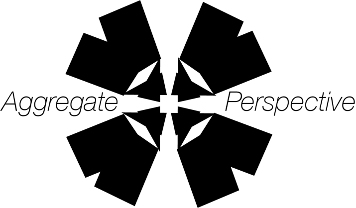 Aggregate Perspective Logo 2018